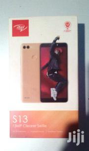 Itel S12 8 GB Black | Mobile Phones for sale in Kisii, Ichuni