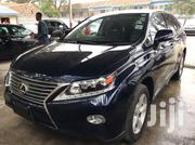New Lexus RX 2012 350 FWD Blue | Cars for sale in Nairobi, Makina