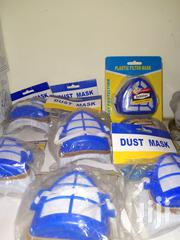 Plastic Dust Mask | Safety Equipment for sale in Kiambu, Hospital (Thika)