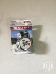 Uk-Road Bicycle Ring Bell I Love My Bike | Sports Equipment for sale in Nairobi, Parklands/Highridge
