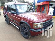 Land Rover Discovery II 2002 Red | Cars for sale in Nairobi, Karen