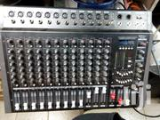Power Mixer 12 Channells | Musical Instruments for sale in Nairobi, Nairobi Central