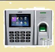 Fingerprint RFID Card Employees Time Attendance System   Computer Accessories  for sale in Nairobi, Nairobi Central