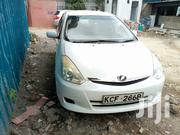 Toyota Wish 2009 White | Cars for sale in Nairobi, Landimawe