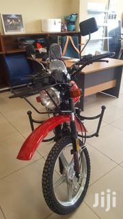 New Jincheng JC 150 T 2018 Red | Motorcycles & Scooters for sale in Nairobi, Landimawe