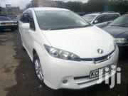 Toyota Wish 2009 White | Cars for sale in Nairobi, Umoja II