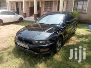 Mitsubishi Galant 2002 Black | Cars for sale in Kisumu, Central Kisumu