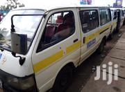 Toyota HiAce 1996 White | Cars for sale in Vihiga, Tambua