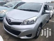 Toyota Vitz 2011 Silver | Cars for sale in Nairobi, Parklands/Highridge