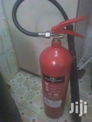5kg Co2 Fire Extinguisher @ 7000 And 9kg Dry Powder@5000 | Safety Equipment for sale in Kiambu, Kinoo