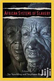 African Systems Of Slavery -jay Spaulding | Books & Games for sale in Nairobi, Nairobi Central
