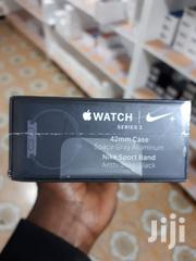 Apple Watch Series 3 42MM NIKE EDITION Brand New Sealed Withwarranty | Watches for sale in Nairobi, Nairobi Central