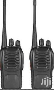 Baofeng Bf888s 4 BF888S Two Way Radios Pair | Audio & Music Equipment for sale in Nairobi, Nairobi Central