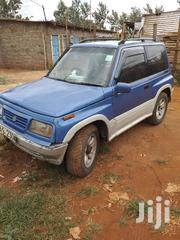 Suzuki Escudo 1997 Blue | Cars for sale in Kiambu, Murera