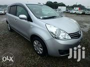 Nissan Note KCT | Cars for sale in Nairobi, Karen