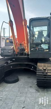 Hitachi Excavator | Heavy Equipments for sale in Mombasa, Tononoka