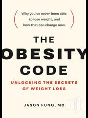 Dr Fung The Obesity Cod | Books & Games for sale in Nairobi, Kilimani