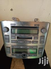 Toyota Avensis Ac Control. | Vehicle Parts & Accessories for sale in Nairobi, Nairobi Central