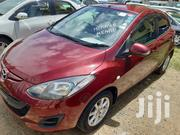 Mazda Demio 2012 Red | Cars for sale in Mombasa, Shimanzi/Ganjoni