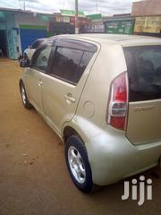 Toyota Passo 2004 Beige | Cars for sale in Embu, Kirimari