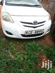 Toyota Belta 2008 White | Cars for sale in Trans-Nzoia, Matisi