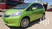 New Honda Fit 2012 Automatic Green | Cars for sale in Mombasa, Tononoka