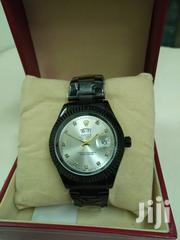 Black Premium Rolex Stainless Steel Watch | Watches for sale in Nairobi, Nairobi Central