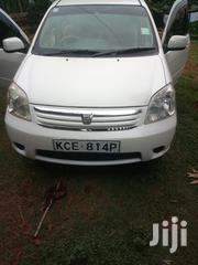 Toyota Raum 2009 White | Cars for sale in Meru, Abogeta East