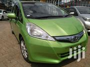 Honda Fit 2012 Automatic | Cars for sale in Nairobi, Kahawa West