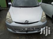 Toyota Wish 2008 Silver | Cars for sale in Nairobi, Embakasi