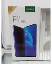New Oppo F11 Pro 128 GB Blue | Mobile Phones for sale in Nairobi, Nairobi South