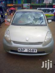 Toyota Passo 2004 Silver | Cars for sale in Embu, Kirimari
