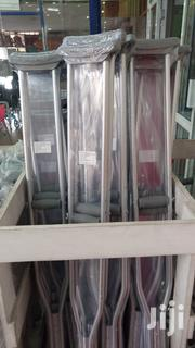 Crutches Elbow/Shoulder   Medical Equipment for sale in Nairobi, Nairobi Central