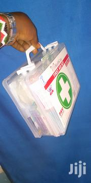 Full First Aid Kit | Medical Equipment for sale in Kiambu, Hospital (Thika)