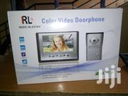 Color Video Door-phone   Home Appliances for sale in Nairobi, Nairobi Central
