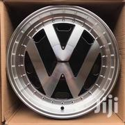 Vw Rims Size 17 | Vehicle Parts & Accessories for sale in Nairobi, Mugumo-Ini (Langata)