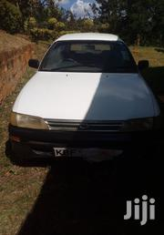 Toyota Corolla 2001 Hatchback White | Cars for sale in Meru, Abogeta East