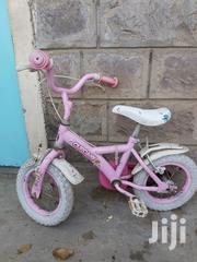Selling Size 15 Buke With Training Wheels.I Need To Get A Bigger Size. | Toys for sale in Nairobi, Harambee
