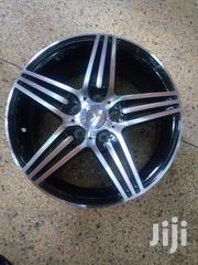 Benz Rims Set Size 18 Inches   Vehicle Parts & Accessories for sale in Nairobi, Nairobi Central