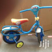 2 In 1 10 Inches Trainer Bike From 3 Years | Babies & Kids Accessories for sale in Nairobi, Kahawa West