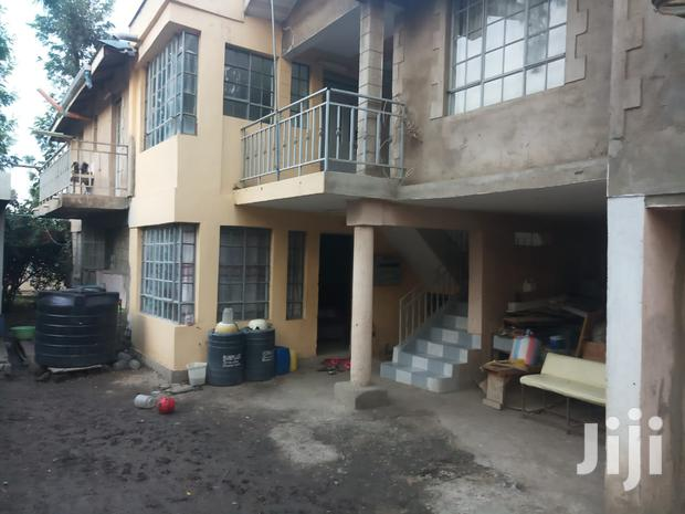 Archive: Exquisite 2 Bedroom Master Ensuite Own Compound Mansion in Kitengela