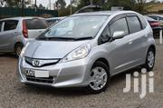 New Honda Fit 2012 Silver | Cars for sale in Kiambu, Township E