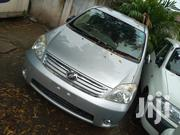 Toyota Raum 2011 Silver | Cars for sale in Mombasa, Tudor