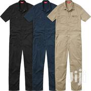 Short Sleeve Coveralls\Overalls | Clothing for sale in Nairobi, Nairobi Central