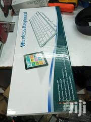 Wireless Bluetooth Keyboard Available | Musical Instruments for sale in Nairobi, Nairobi Central