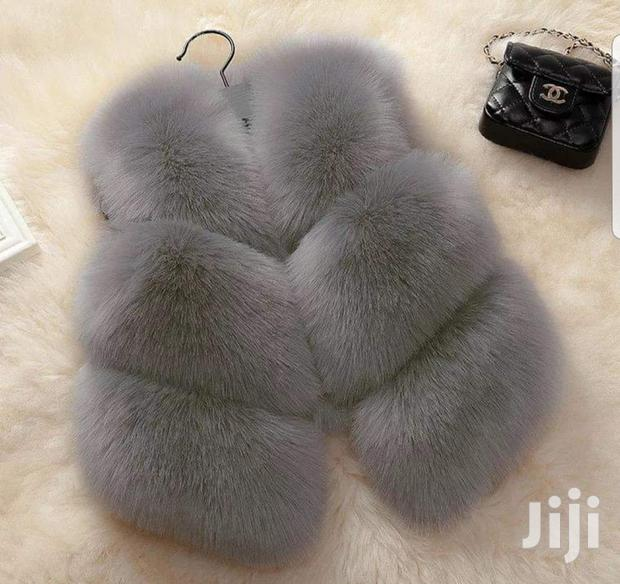 Archive: Girls Fur Coats