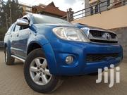 Toyota Hilux 2011 Blue | Cars for sale in Nairobi, Kilimani