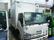 Isuzu ELF Truck 2012 White | Trucks & Trailers for sale in Mombasa, Tudor