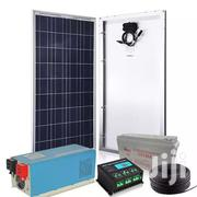 150watts Solar System | Solar Energy for sale in Kitui, Kyuso