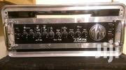 SWR 750X Amplifier +Megoliath Bass Cab | Musical Instruments for sale in Nairobi, Nairobi Central